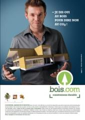 bois.com : construisons durable